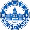 Beijing Geely University