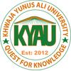 Khwaja Yunus Ali University
