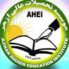 Azhar Higher Education Institute