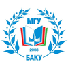 M.V. Lomonosov Moscow State University, Baku