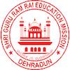 Shri Guru Ram Rai Education Mission