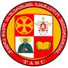 Tbel Abuserisdze Teaching University of Georgian Patriarchate