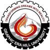Graphic Era Hill University