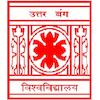 University of North Bengal