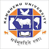 Kamdhenu University