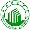 Huainan Normal University