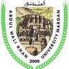 Abdul Wali Khan University Mardan