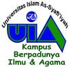 Universitas Islam As-Syafiiyah