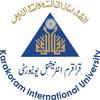 Karakurum International University
